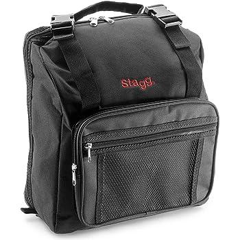 Stagg ACB-120 Housse pour accordéon