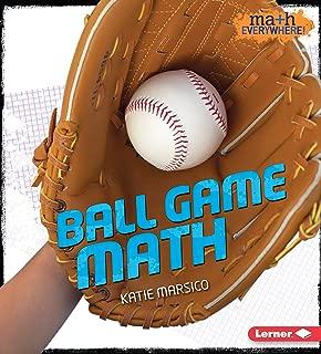 Ball Game Math (Math Everywhere!)