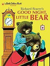Good Night, Little Bear (Little Golden Book)