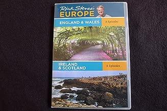 Rick Steves' Europe: England & Wales, Ireland & Scotland