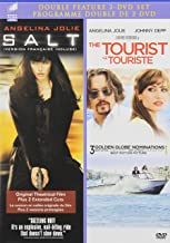 Salt / The Tourist Double Feature