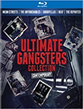 Ultimate Gangsters Collection: Contemporary (Mean Streets / The Untouchables / Goodfellas / Heat / The Departed)