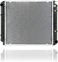 Radiator - Pacific Best Inc For/Fit 083 75-93 Volvo 240 83-92 740 760 91-95 940 AT 4cy PTAC