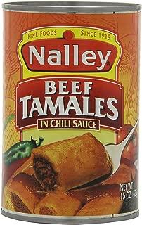Best nalley beef tamales Reviews