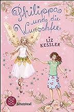 Philippa und die Wunschfee (German Edition)
