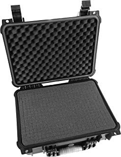 CASEMATIX Armor Travel Carrying Case (16