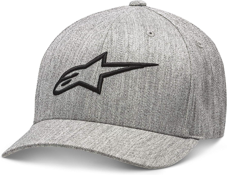 Alpinestars Mens Ageless Curve Hat