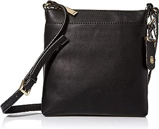Crossbody Bag for Women Julia, Black