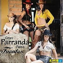 Gran Parranda Paisa Fuentes, Vol. 2