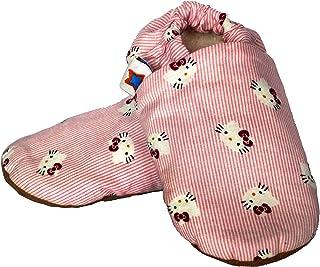 SKIPS Unisex Pink Boots-6 UK (23 EU) (7 Kids US) (PINKCATS-03)