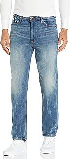 Sean John Men's Athlete Patch Pocket Jean