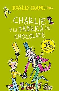 b57fb7796391 Charlie Y La Fábrica de Chocolate / Charlie and the Chocolate Factory =  Charlie and the