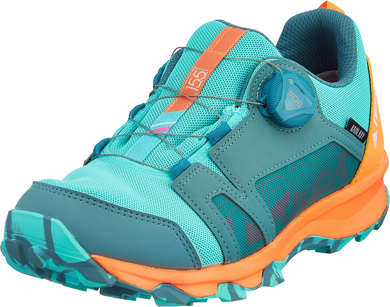 adidas Terrex Agravic Boa R.rdy K, Zapatillas de Trail Running Unisex Adulto
