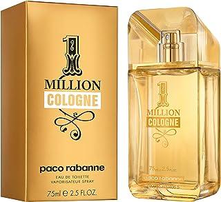 Paco Rabanne 1 Million Cologne uomo eau de toilette vapo 75 ml