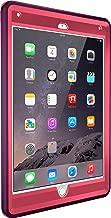 OtterBox DEFENDER SERIES Case for iPad Air 2 - Retail Packaging - CRUSHED DAMSON (BLAZE PINK/DAMSON PURPLE)