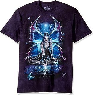 The Mountain Immortal Flight Adult T-Shirt