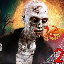 Real zombie hunter 2: FPS Shooting in Halloween