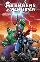 Avengers Of The Wastelands (Avengers Of The Wastelands (2020))