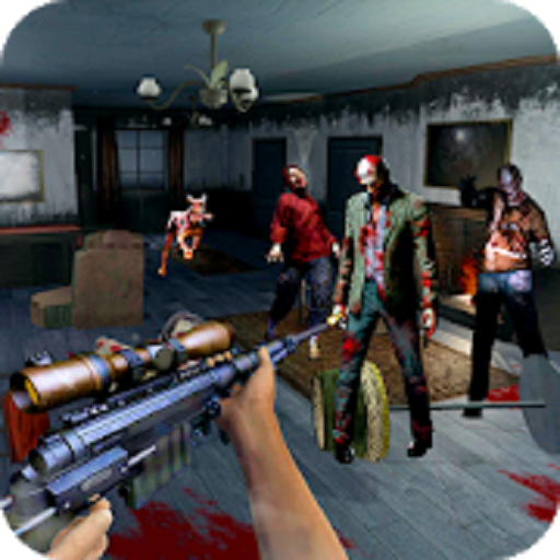 Zombies Frontier Killer