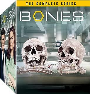 Bones: The Complete Series