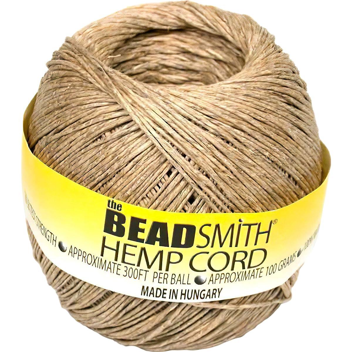 Hemp Cord .5mm (300 to 600 Feet)
