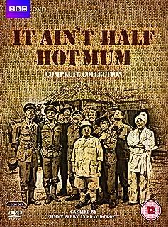 It Ain't Half Hot Mum - Complete Collection It Ain't 1/2 Hot Mum  NON-USA FORMAT, PAL, Reg.2.4 United Kingdom