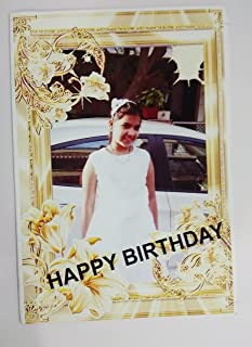 Khushi gifts -Customized Greetings Cards