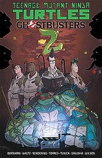 Teenage Mutant Ninja Turtles/Ghostbusters, Vol. 2 (TMNT/Ghostbusters)