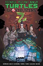 Teenage Mutant Ninja Turtles/Ghostbusters ، vol. 2