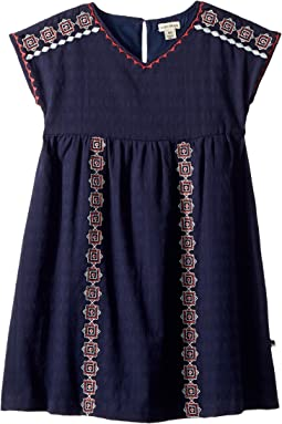 Lucky Brand Kids - Sophia Dress (Little Kids)