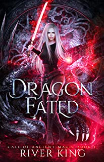Dragon Fated (Call of Ancient Magic Book 1)