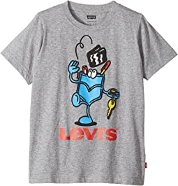 Graphic Tee (Little Kids)