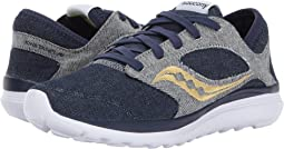 Saucony - Kineta Relay Denim
