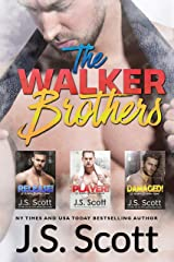 The Walker Brothers Collection Kindle Edition