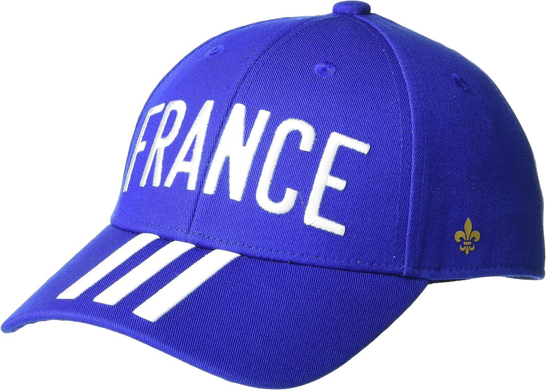 adidas France Baseball Cap Hat