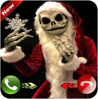 A Call From Evil Santa Christmas - Instant Live Chat