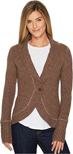 Mountain Khakis - Fleck Shawl Cardigan Sweater