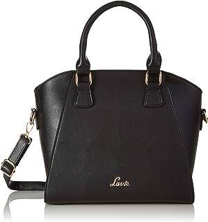 Lavie Theobromine Lg N Sat Women's Handbag (Black)
