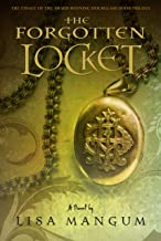 The Forgotten Locket (Hourglass Door Trilogy)