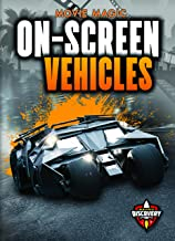 On-screen Vehicles (Movie Magic)