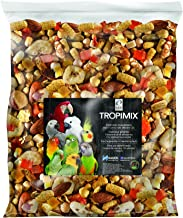 tropimix large parrot mix