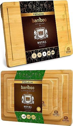 "Cutting Board M, 10""x15"" and Cutting Board Set of 3"