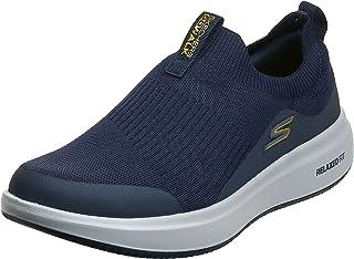 حذاء للرجال من تشكيلة ستيدي ضمن مجموعة جو ووك من سكيتشرز