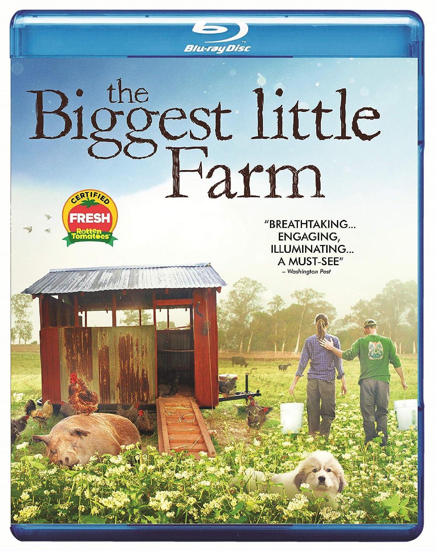 The Biggest Little Farm [Blu Ray] [Blu-ray]
