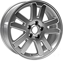 "Dorman 939-680 Aluminum Wheel (17x7.5""/5x114.3mm)"