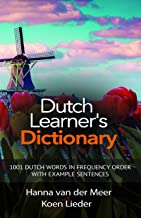 nederlands grammar