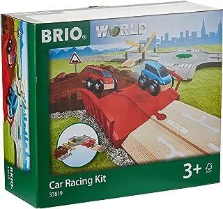 Auto-Spielset Stadt und Land