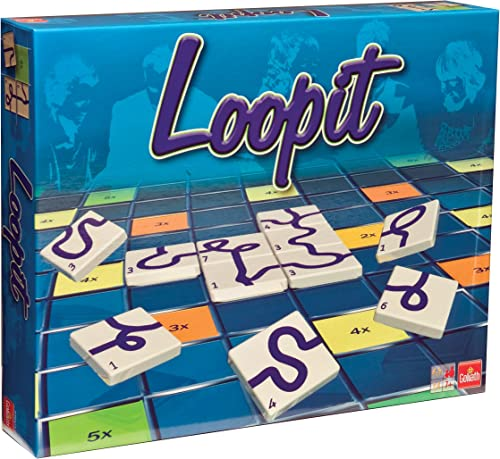 alto descuento Goliath Toys 70434 Loopit - Juego de de de Mesa, de 2 a 4 Jugadores [Importado de Alemania]  ventas de salida
