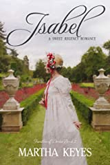 Isabel: A Sweet Regency Romance (Families of Dorset Book 2) Kindle Edition