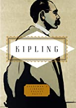 Kipling: Poems (Everyman's Library Pocket Poets Series)